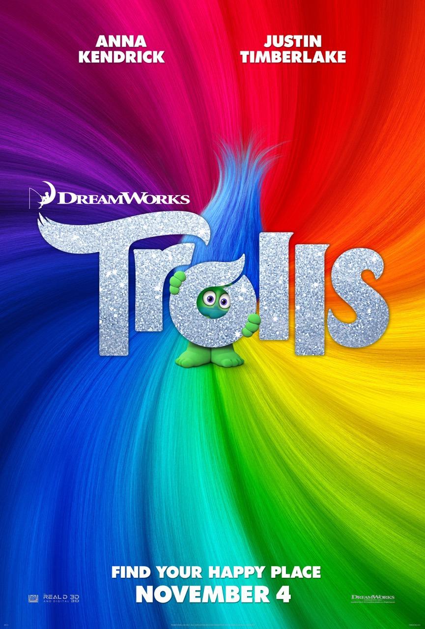 Trolls Filme