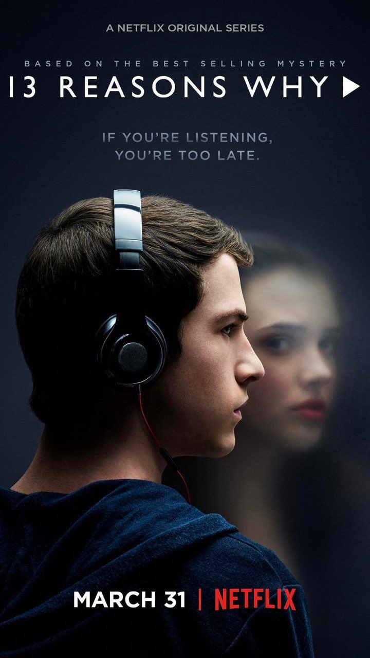 13 Reasons Why Serie