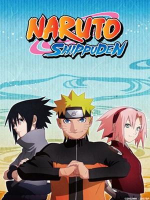 Naruto Shippuden Tv Now