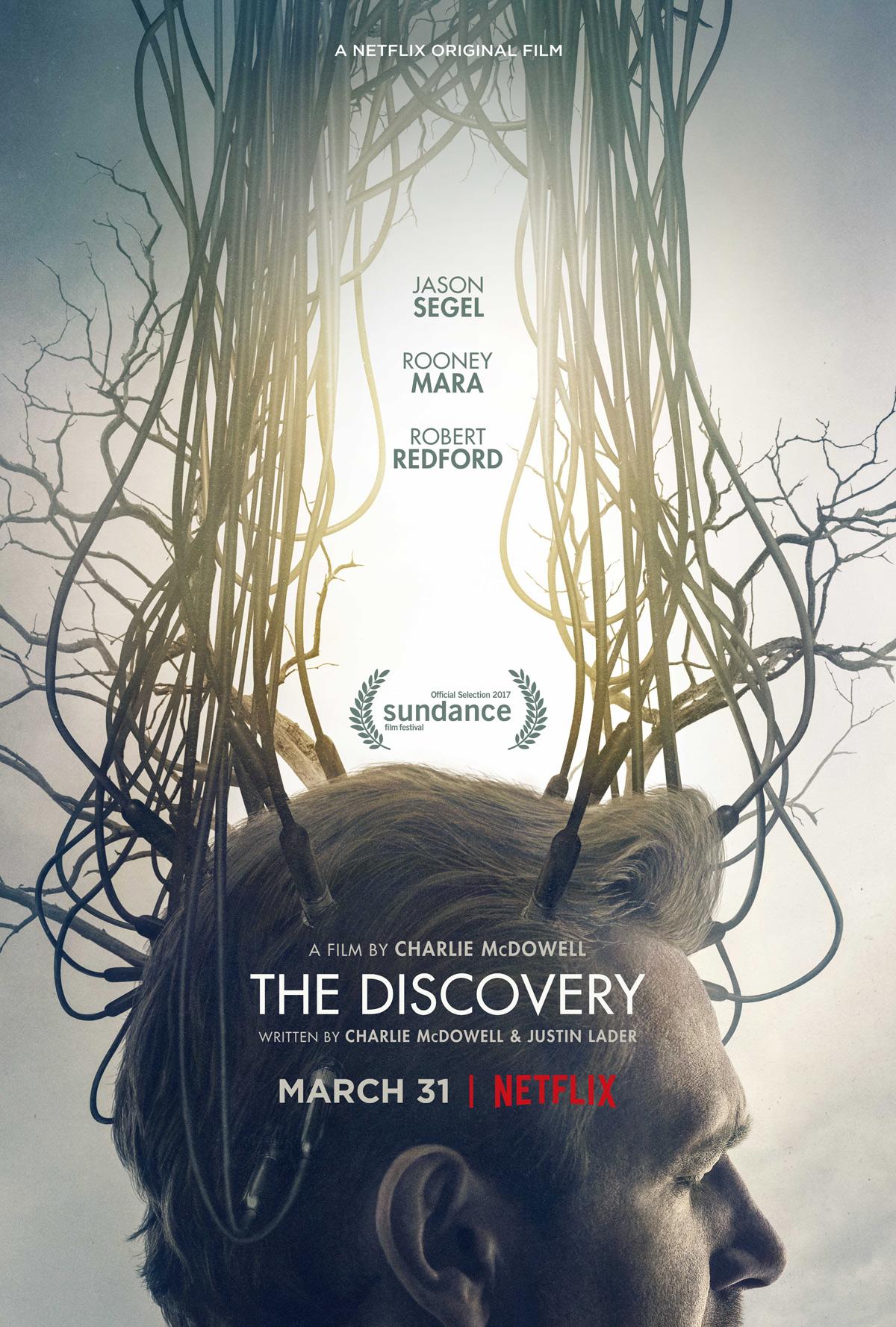 Resultado de imagem para The Discovery