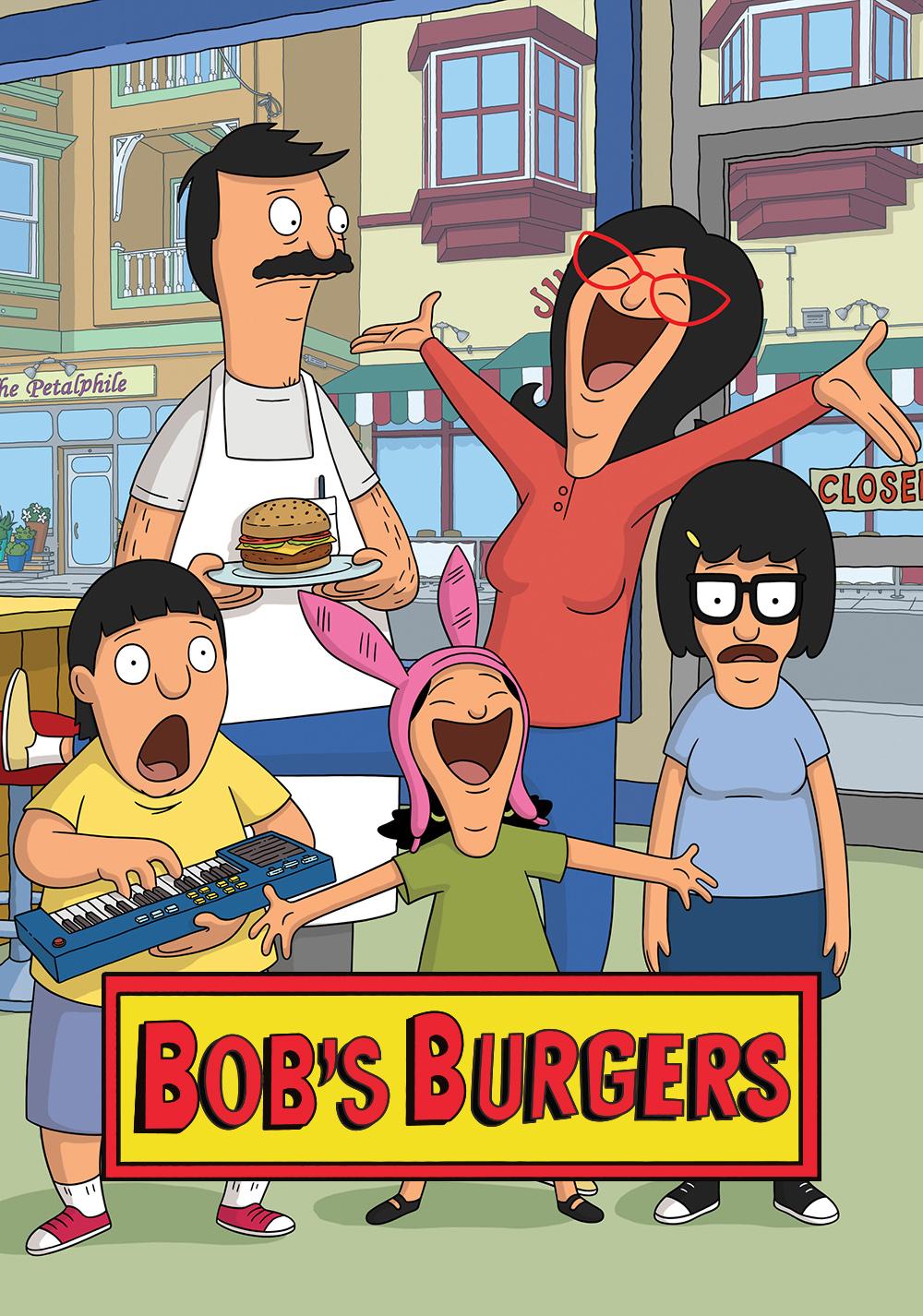 The Bob's Burgers Movie - Filme 2021 - AdoroCinema