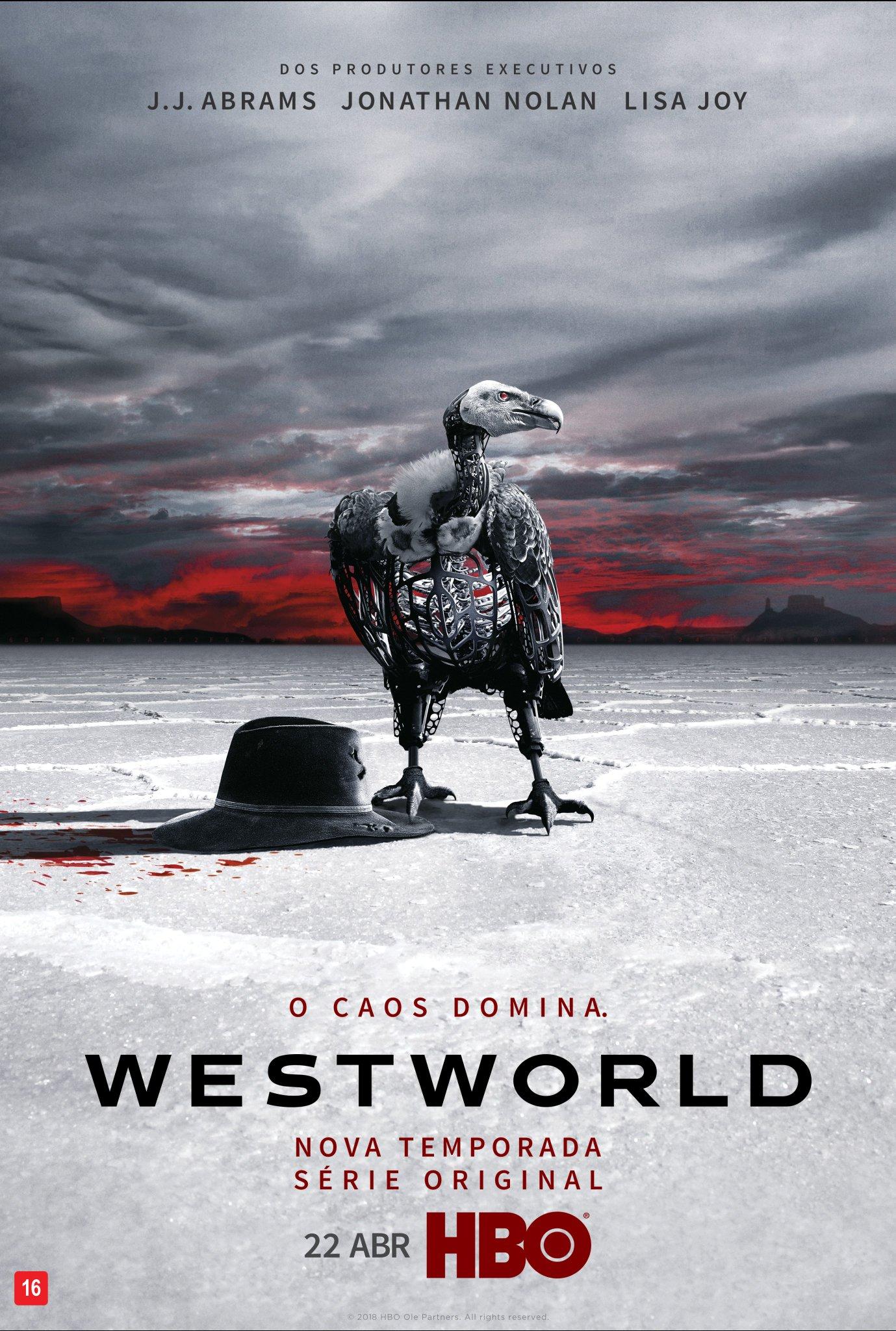 West World Serie