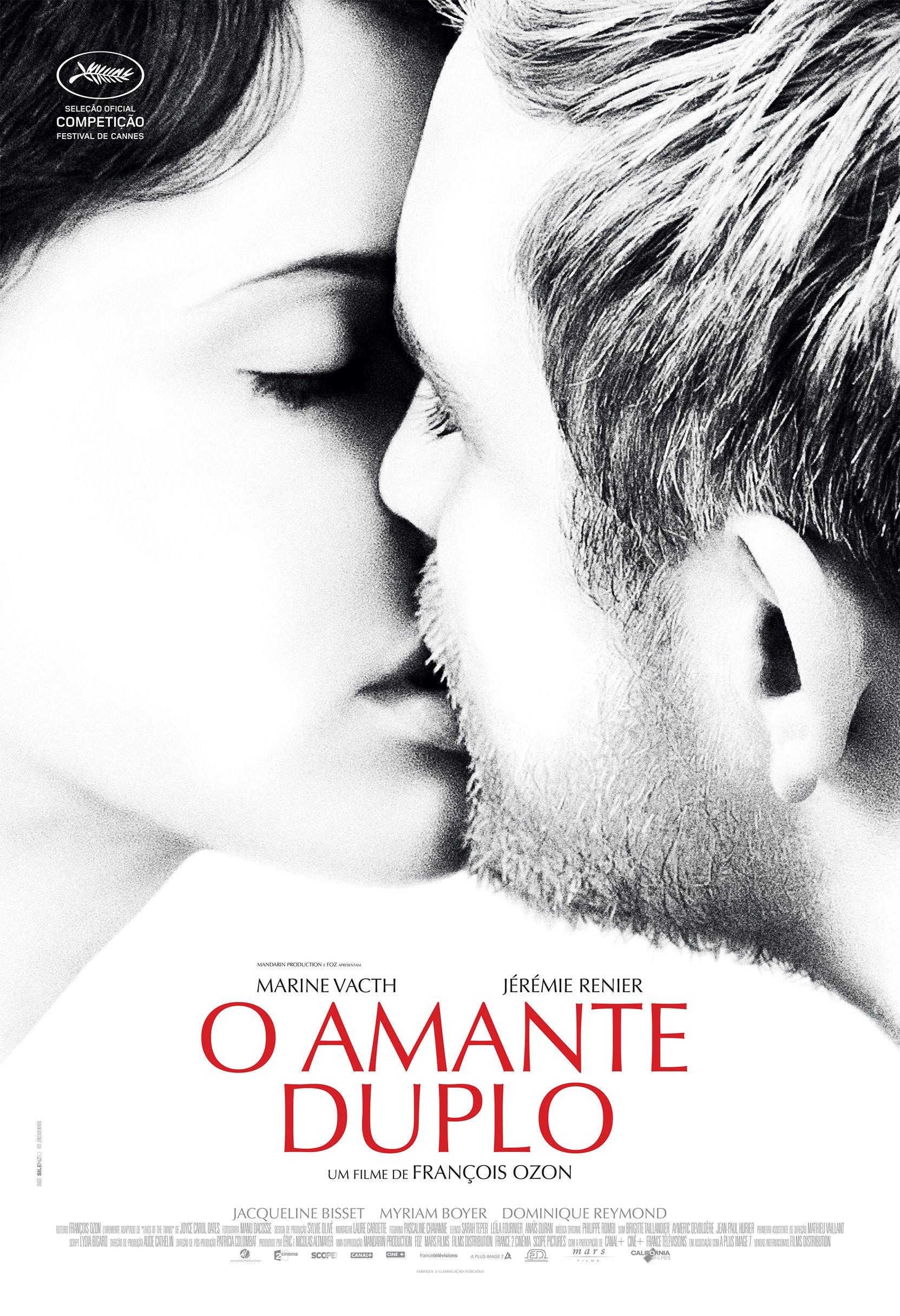 O Amante Duplo Filme 2017 Adorocinema