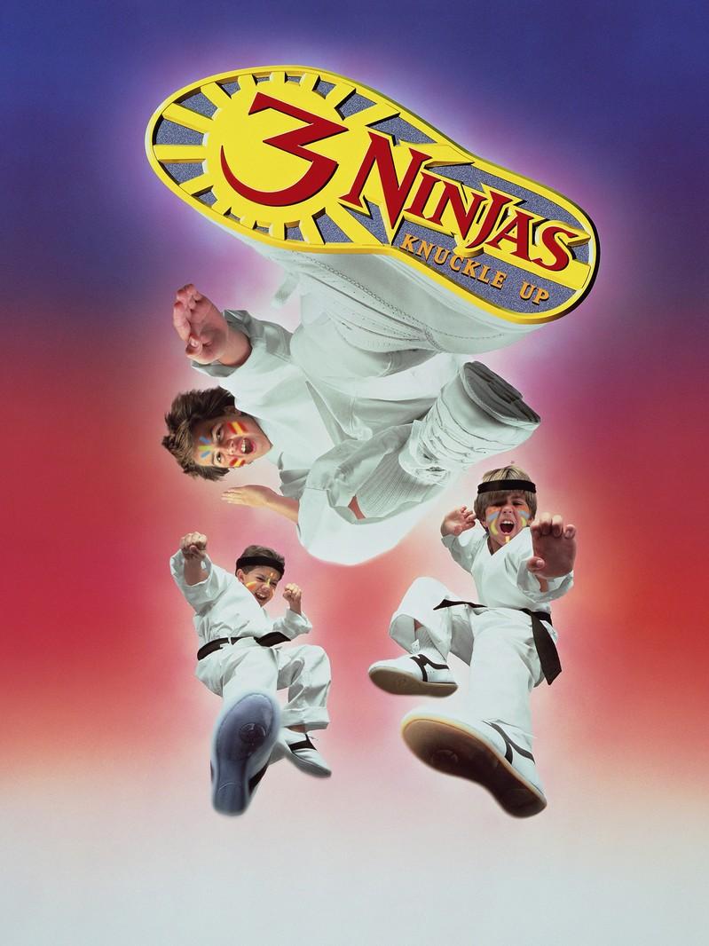 Muhammadiyah Kabupaten Bone 3 Ninjas Full Movie Filme 3 Ninjas Em Apuros