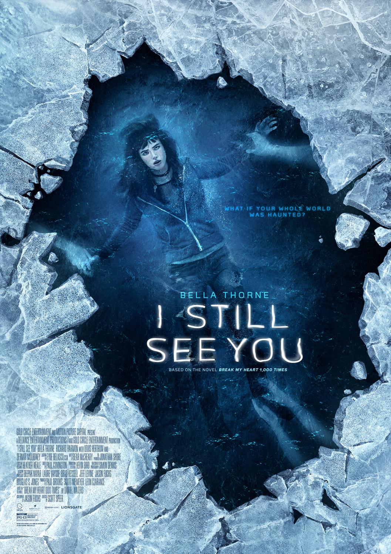 Resultado de imagem para I still see you Scott Speer poster