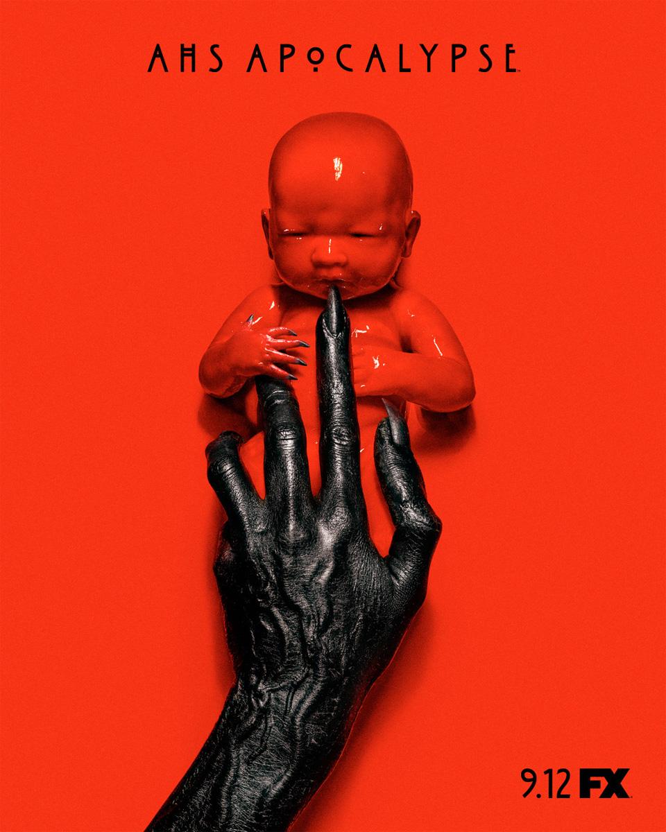 American Horror Story: Elenco Da Temporada 6