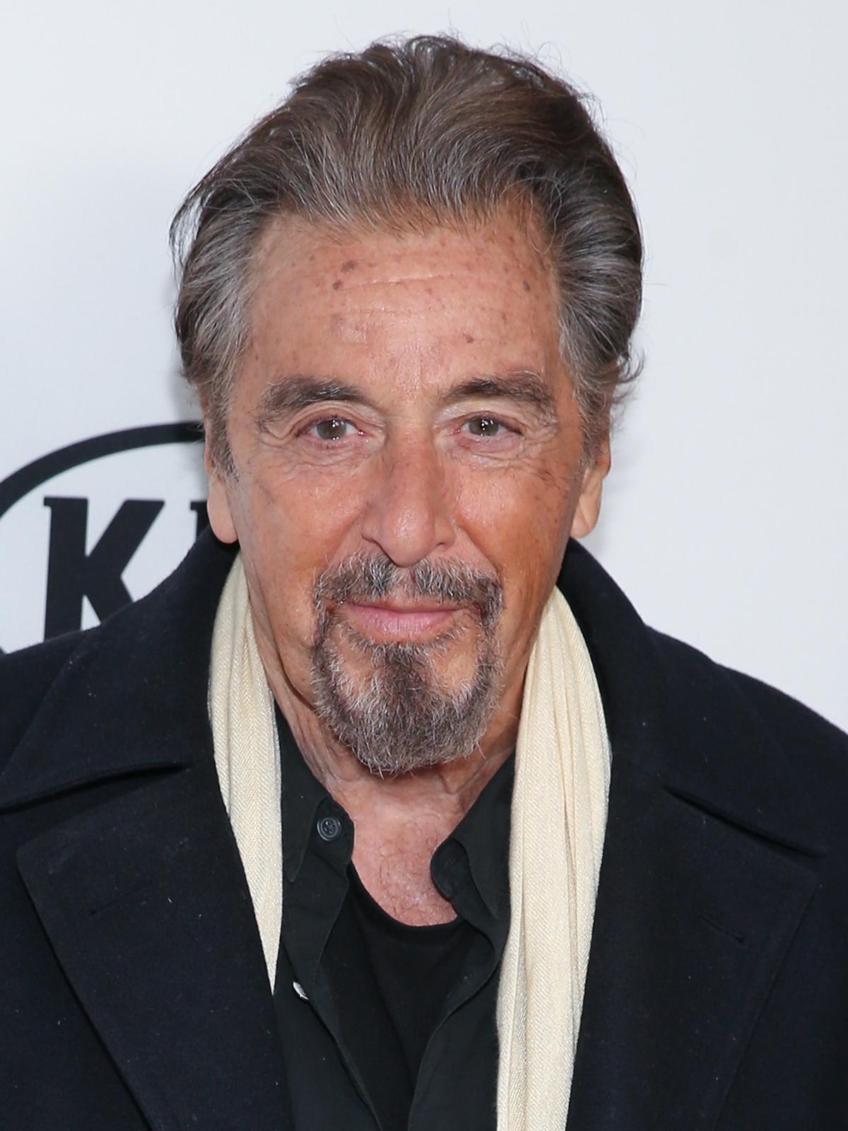 Al Pacino Adorocinema