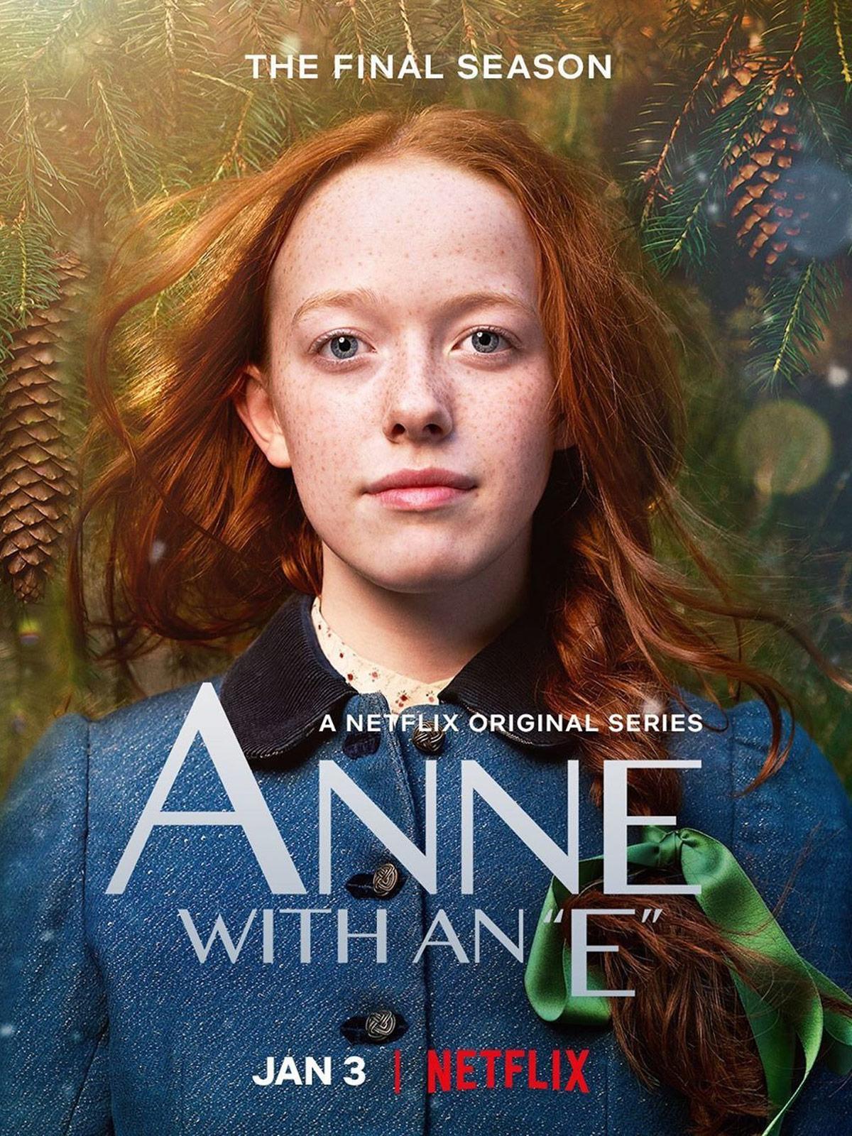 Anne With E