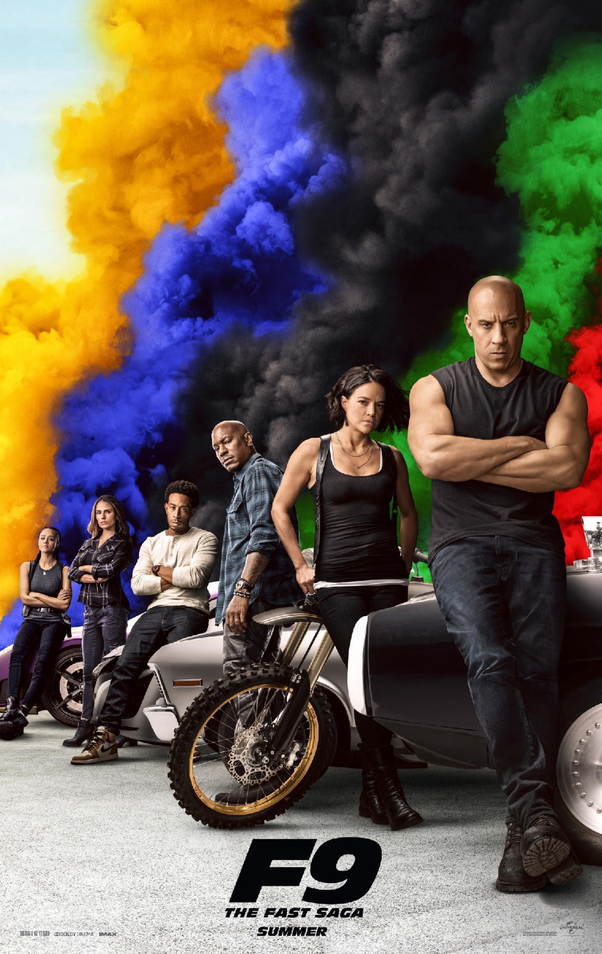 Velozes & Furiosos 9 - Filme 2020 - AdoroCinema