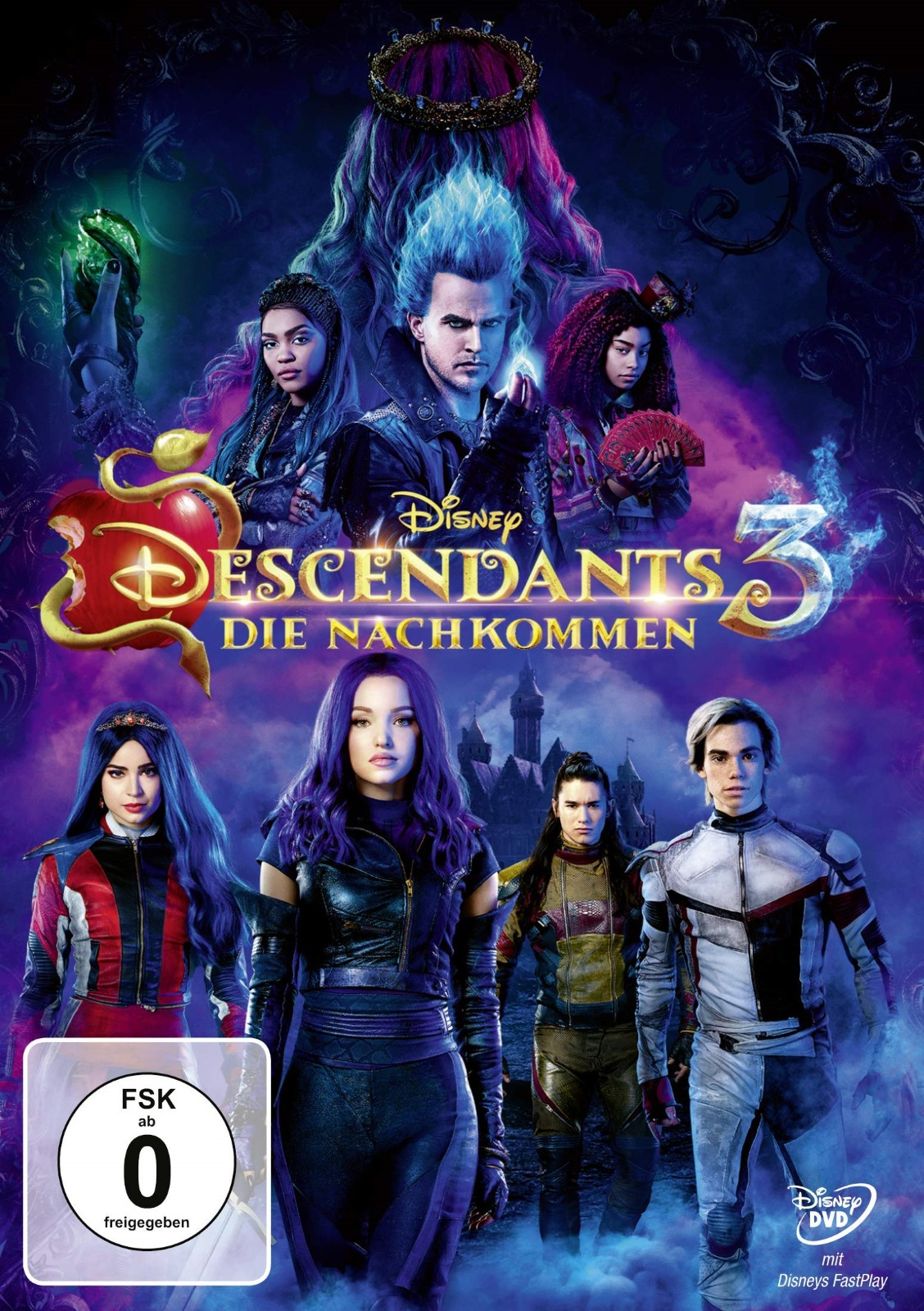 Descendentes 3 Filme 2019 Adorocinema