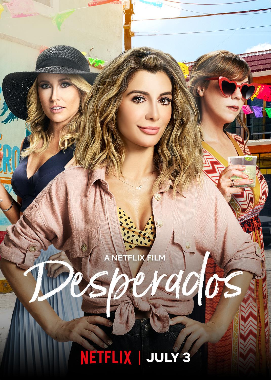 Desperados Filme 2020 Adorocinema