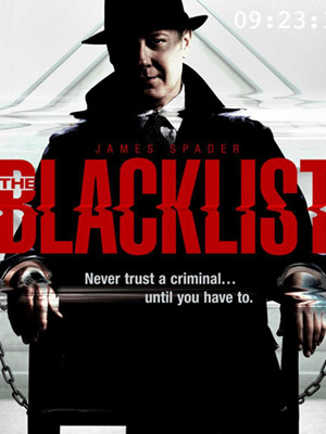 The Blacklist Temporada 5 Adorocinema