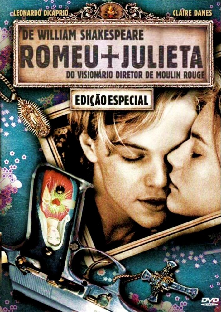Resultado de imagem para romeu + julieta