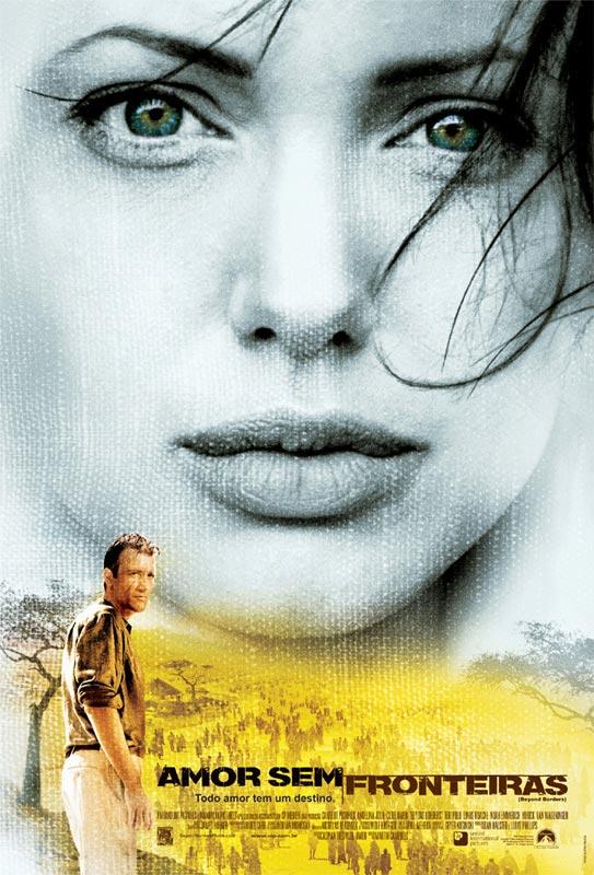 Amor Sem Fronteiras Filme 2003 Adorocinema