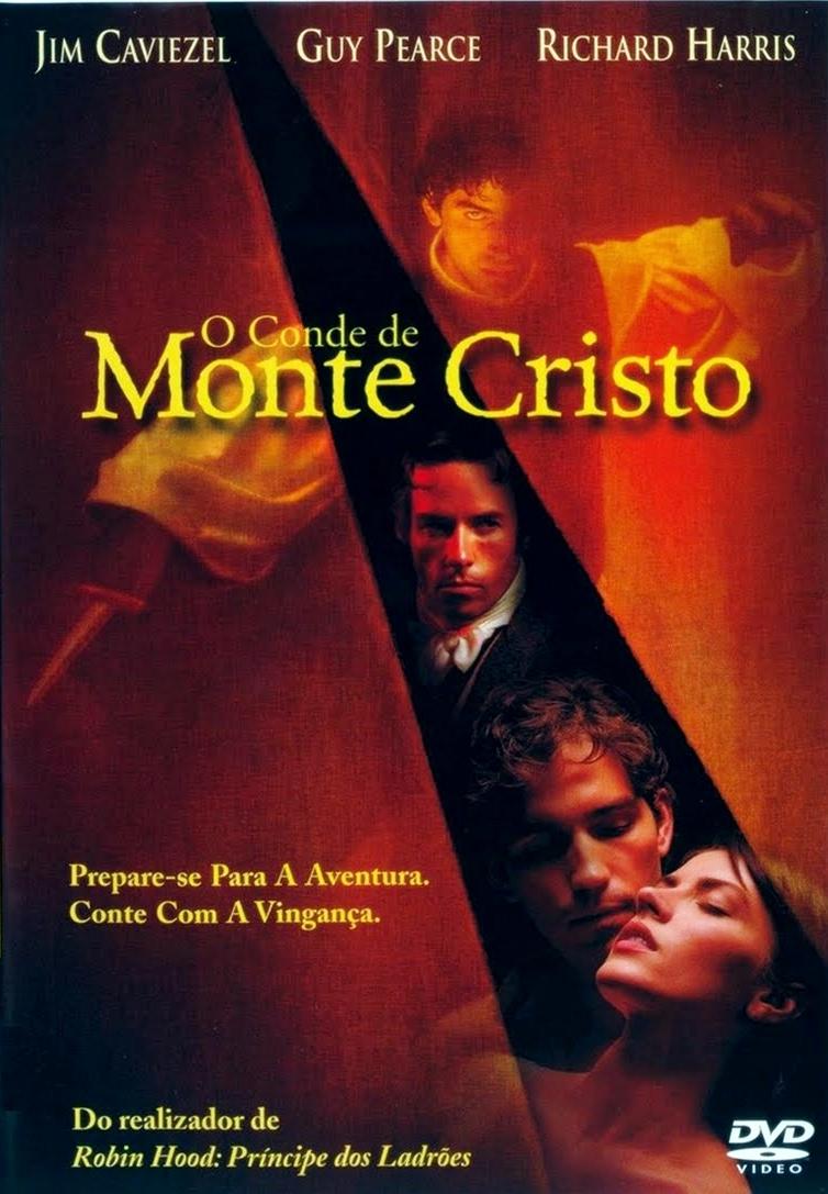 O Conde De Monte Cristo Filme 2002 Adorocinema
