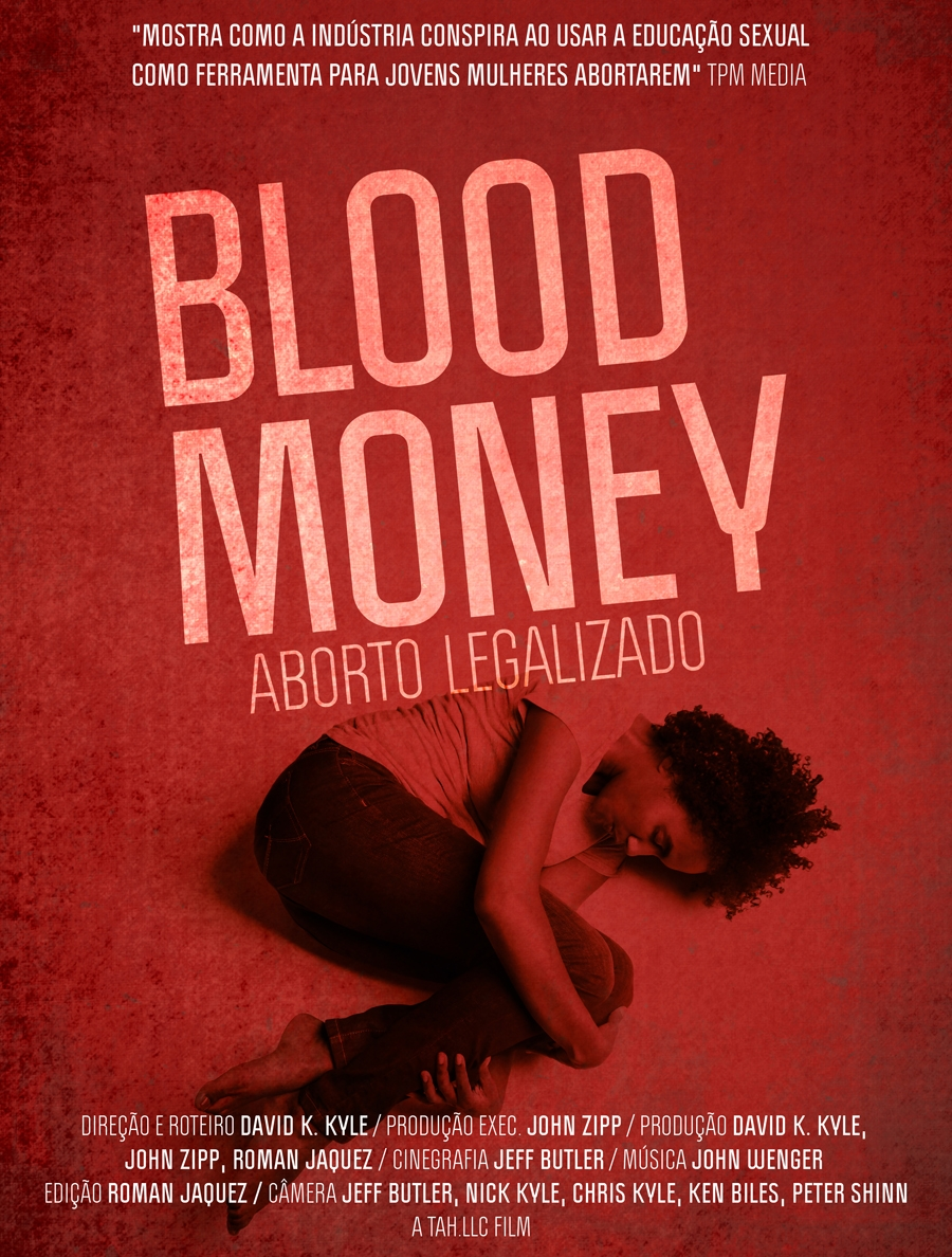 Blood Money - Aborto Legalizado Download Torrent / Assistir Online 360p