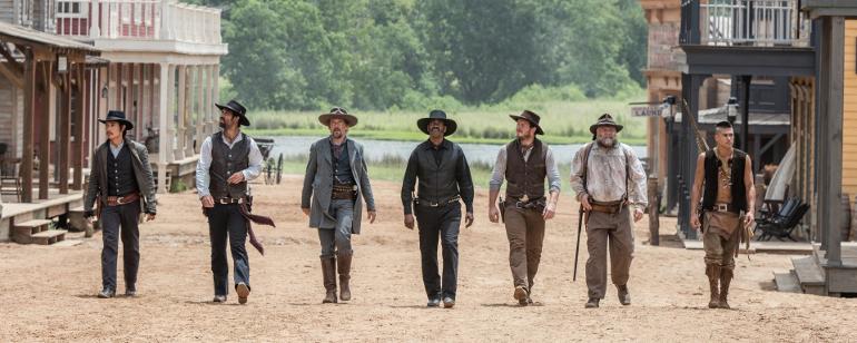filme sete homens e um destino 3