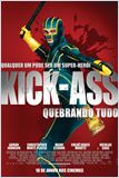Kick Ass - Quebrando Tudo