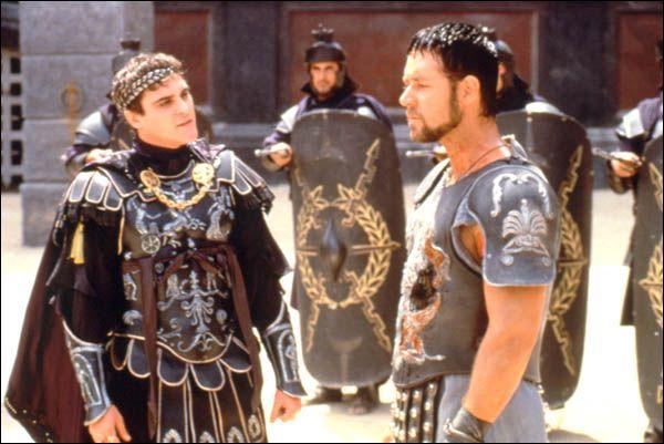 Resultado de imagem para gladiador -