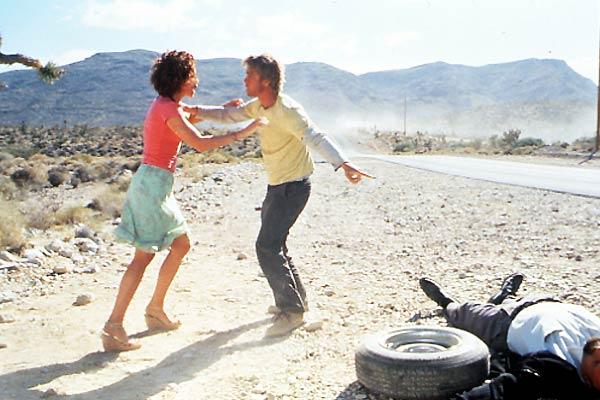 A Mexicana : Foto Brad Pitt, Julia Roberts