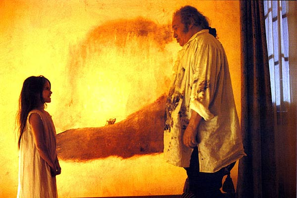 Goya : Foto Carlos Saura, Francisco Rabal