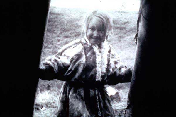 Seitsemän Laulua Tundralta : Foto Anastasia Lapsui, Markku Lehmuskallio