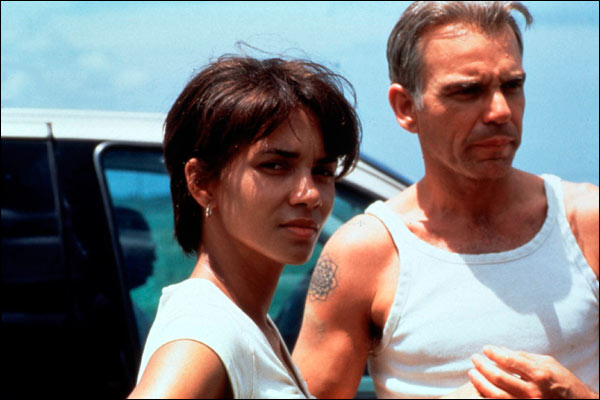 A Última Ceia : Foto Billy Bob Thornton, Halle Berry