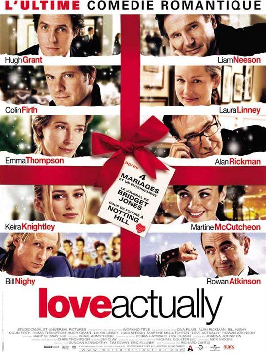 Simplesmente Amor: Keira Knightley