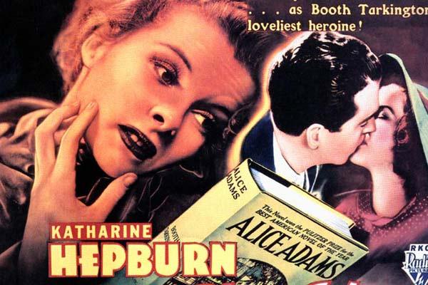 A Mulher Que Soube Amar : Foto George Stevens, Katharine Hepburn