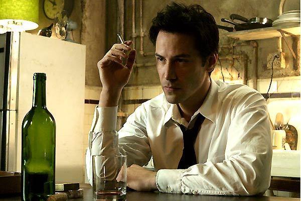Constantine : Foto Keanu Reeves