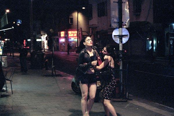 Or : Foto Dana Ivgy, Keren Yedaya, Ronit Elkabetz