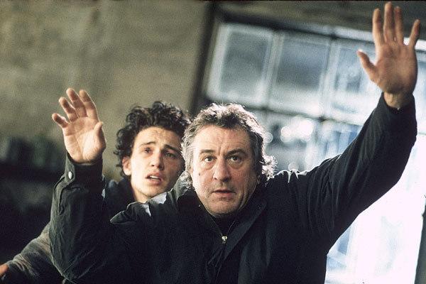 O Último Suspeito : Foto James Franco, Michael Caton-Jones, Robert De Niro