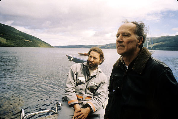 Incident at Loch Ness : Photo Werner Herzog, Zak Penn