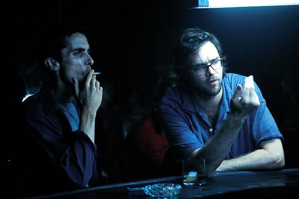O Operário : Foto Brad Anderson, Christian Bale