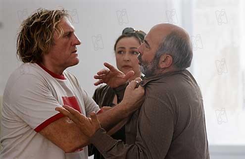 Boudu - Um Hóspede Muito Folgado : Foto Catherine Frot, Gérard Depardieu, Gérard Jugnot