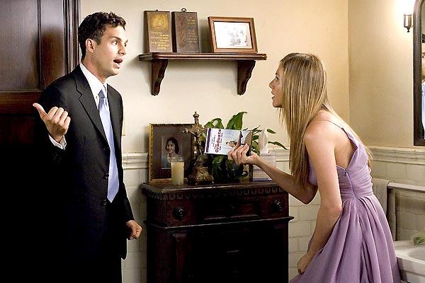 Dizem Por Aí... : Foto Jennifer Aniston, Mark Ruffalo