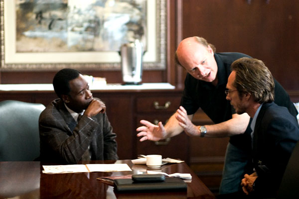 Crash - No Limite : Foto Don Cheadle, Paul Haggis