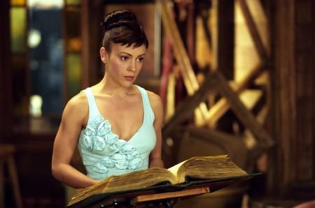 Charmed : Foto Alyssa Milano