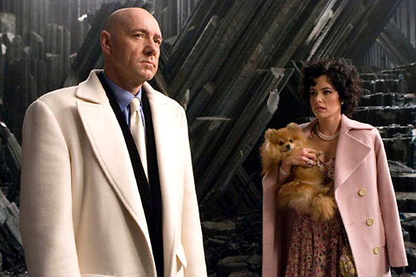 Superman - O Retorno : Foto Kevin Spacey, Parker Posey