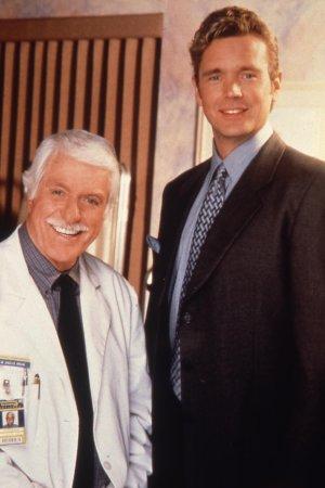 Diagnosis: Murder : Foto Dick Van Dyke, John Schneider