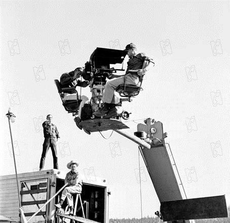 Pistoleiros do Entardecer : Foto Sam Peckinpah