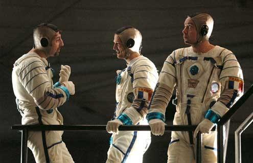 Un ticket pour l'espace : Photo Guillaume Canet, Kad Merad, Olivier Baroux