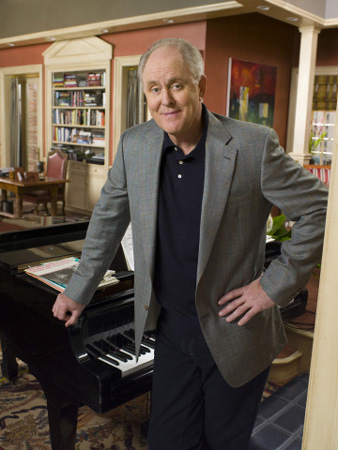 3rd Rock from the Sun : Foto John Lithgow