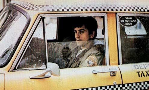 Taxi Driver - Motorista de Táxi : Foto Robert De Niro