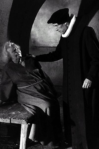 Vredens Dag : Photo Carl Theodor Dreyer, Thorkild Roose