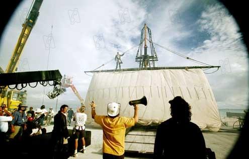 Piratas do Caribe - O Baú da Morte : Foto Gore Verbinski