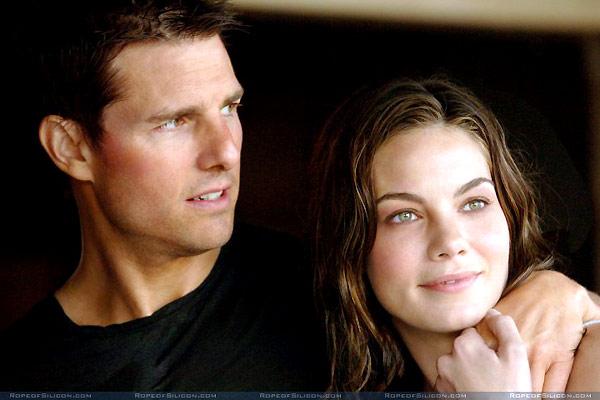 Missão Impossível 3 : Foto Michelle Monaghan, Tom Cruise