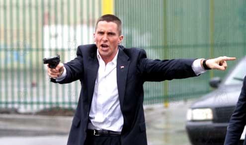 Tempos de Violência : Foto Christian Bale