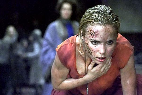 Terror em Silent Hill : Foto Radha Mitchell