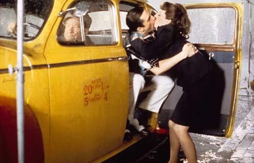 New York, New York : Foto Liza Minnelli, Robert De Niro